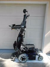 Permobil C500 Standing Wheelchair