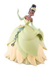 Prinzessin Tiana aus Küss den Frosch Bullyland 12741