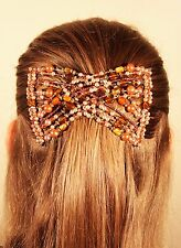 Magic Hair Clip EZ double comb Over 25 Different Hair styles for Women/Ladies ,m