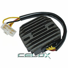 REGULATOR RECTIFIER for SUZUKI LTF250 LT-F250T LT-F250F QUADRUNNER 4x4 1988-2001
