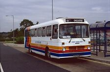 East Midland 411 TSU 642W 6x4 Quality Bus Photo