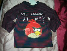 T-Shirt Angry Birds for Boy 12-18 months H&M
