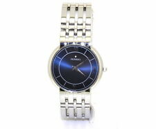 Movado Men's Dark Blue Dial Watch