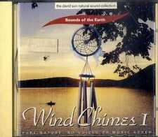 AA.VV. Wind Chimes I CD Near Mint