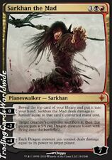 Sarkhan the Mad // nm // Rise of the eldrazi // Engl. // Magic the Gathering