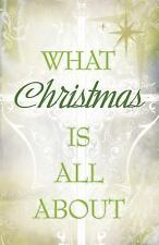 Proclaiming the Gospel: What Christmas Is All about (Pack Of 25) by Good News...