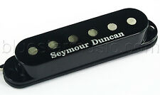 Seymour Duncan SSL-5 Custom Staggered High Output Single Coil Strat Pickup Black