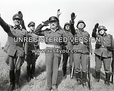 """Dads Army 10"""" x 8"""" Photograph no 120"""