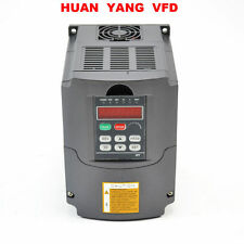 4KW 380V 5HP  VARIABLE FREQUENCY DRIVE INVERTER VFD FOR CNC