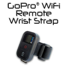 WiFi Remote Wrist Strap / Band / Velcro Strap compatible with all GoPro® remotes
