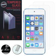 2 Films Verre Trempe Protecteur Protection Apple iPod Touch 6/ 6th generation