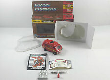 Ironhide G1 Classics Transformer Complete with Box and Inserts (MIB) [IHTC1]