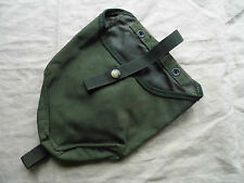 British Olive Green PLCE Entrenching Tool Pouch Trials Prototype Grade2 Free P&P