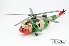 Casco-kit s-61 sea king 1:35 para Blade 200srx, Walkera v200d02 y otros