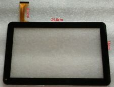 10.1'' Capacitive Tablet Touch Screen Digitizer For iRulu eXpro X1Plus