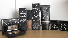 Lot #8 - Lot of 4 Nars Cosmetics, Sample/Travel Size - Read Description