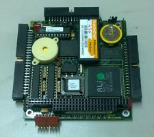 WinSystems PCM-SX PC/104 single board computer PCMSX-3649A (#1109)