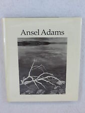Liliane De Cock  ANSEL ADAMS  New York Graphic Society   4th NYGS Printing 1981