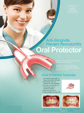 New ORAL Treatment Phototherapy for gum periodontal disease periodontosis - EMS