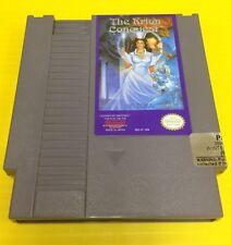 The Krion Conquest  Original NES RARE