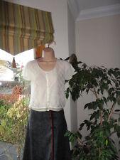 Magnifique tricot haut de Sololá uk taille 14-16,EU42, neuf avec étiquettes, prix de vente conseillé 74 £
