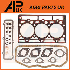 Case IH International Tractor Head Gasket Set Top 3 Cyl 238 395 484 485 - 3220