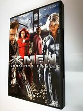 X-Men. Conflitto finale (2006) DVD