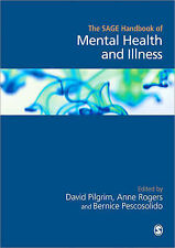 The Sage Handbook of Mental Health and Illness by SAGE Publications Ltd...
