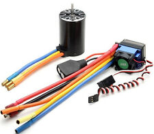ROCKET 1/10 550 4300KV Brushless Sensorless Inductive Motor + 60A ESC Set