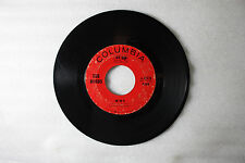 THE BYRDS - WHY / EIGHT MILES HIGH - Columbia 4-43578 45 RPM Record - VG