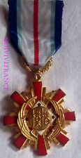 DEC4017 - CHINA - TAIWAN AIRFORCE EXEMPLARY MEDAL, 1ST CLASS