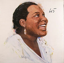 """LP 12"""" 30cms: The Song Of Bessie Smith: teresa brewer count basie, flying D B0"""