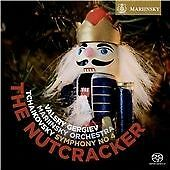 Mariinsky Orchestra; Gergiev-The Nutcracker  (US IMPORT)  CD NEW