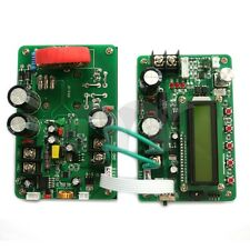 DC-DC 60V 20A 1200W Constant Voltage Current Regulated Power Supply Module Digit