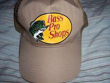 BASS PRO SHOP HAT