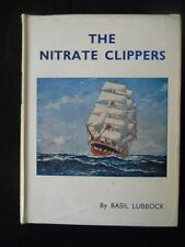 B Lubbock - THE NITRATE CLIPPERS - 1966 .