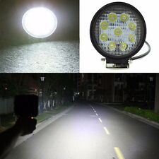 1 PC 27W Cree Working Lamp Light Spot Beam Car Light LED for Boat SUV Jeep truck