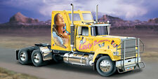 3820 ITALERI AMERICAN SUPERLINER 1/24 TRUCK & TRAILER PLASTIC KIT SCALE 1/24