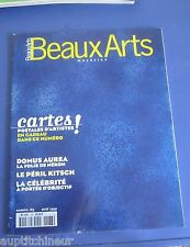 Beaux arts magazine 1999 183 Le péril Kitsch Domus Aurea