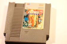 Nintendo NES CALIFORNIA GAMES   NES-CG-UKV PAL  BY MB GAMES  1988 (GAME ONLY)