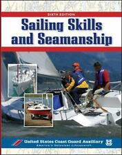 Sailing Skills & Seamanship, U.S. Coast Guard Auxiliary Assoc., Inc., Good Book