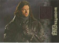"Van HELSING HUGH JACKMAN-MP#1 ""Van Helsing's Giacca"" monsterpiece Costume CARD"