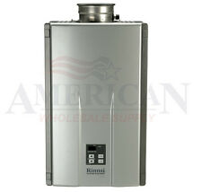 RINNAI RL75iP PROPANE TANKLESS WATER HEATER 7.5 GPM