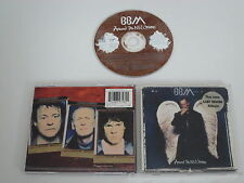 BBM/AROUND THE NEXT DREAM(VIRGIN 7243 8 39728 2 1/CDV 2745) CD ALBUM
