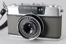 [N/Mint]Olympus Pen EES-2 35mm Point & Shoot Film Camera D.Zuiko Lens from Japan