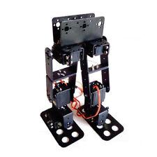 6 DOF zweibeinigen Schreit humanoiden Roboter Teile F17325