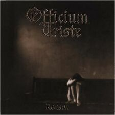 OFFICIUM TRISTE - Reason  [Re-Release] DIGI