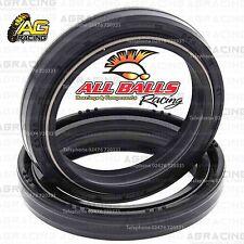 All Balls Fork Oil Seals Kit For Honda XR 250R 1989 89 Motorcycle Bike New