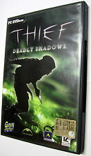 Thief: Deadly Shadows  - PC Gioco Azione