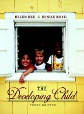 The Developing Child, 10th Edition, Helen L. Bee, Denise Roberts Boyd, Good Book